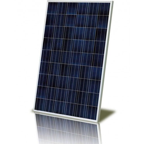 Поликристалическая солнечная панель (батарея) Altek  250Вт 24В, фото 1