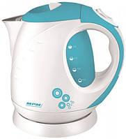 Чайник MPM MCZ-39 blue