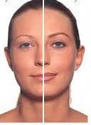 Перманентный макияж. До и после процедуры.