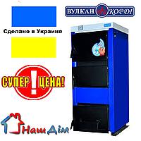 Твердотопливный котел Корди Случ АОТВ-16-20 ЛТ (сталь 5 мм)