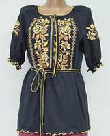Блузка вышиванка женская с 36 по 62 р.