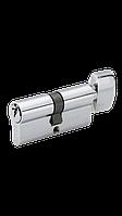 Евроцилиндр (англ. ключ/тумблер) А5Е30/30Т СР