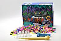 Набор резинок для плетения браслетов Monster tail Loom Bands