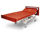 Кровать для принятия родов электрическая Lito Plus Lux, фото 4