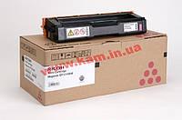 Картридж Magenta повышенной емкости (6К) (SPC231SF/ SPC232SF/ SPC242SF/ SPC312DN/ SPC231N/ (406481)