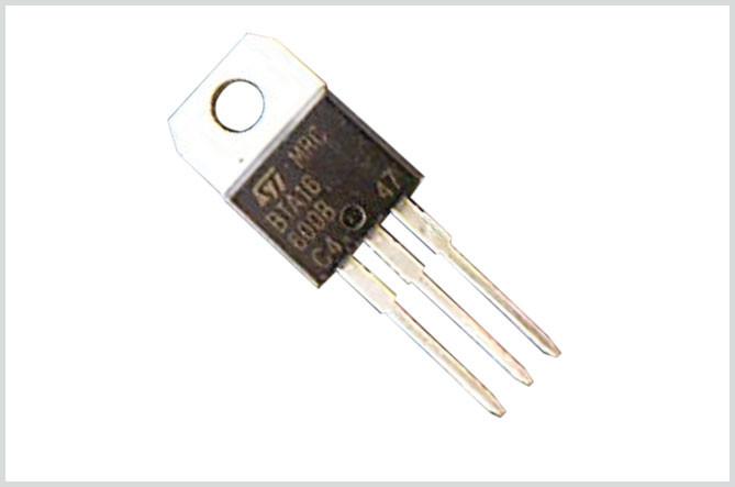 BTA16-800B Симистор тиристор 16А 800В