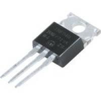Транзистор IRF840PBF IRF840 к-220, фото 1