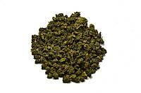 Китайский элитный чай Най Сян Цзинь Сюань Молочный улун