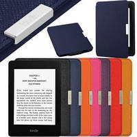 Обложка для Amazon Kindle Paperwhite, Ink Blue