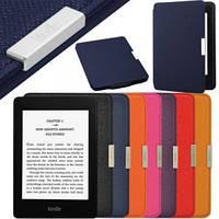 Обложка для Amazon Kindle Paperwhite, Ink Blue