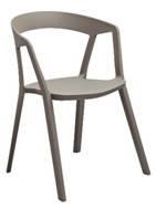 Кресло Корнер(ПЛ серый)