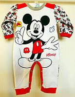 Человечек детский Микки Маус. Disney