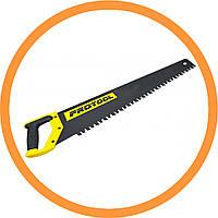 Ножовка для резки газобетона