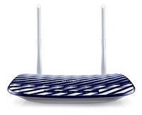 Беспроводная точка доступа TP-Link ARCHER C20 AC750 WIRELESS ROUTER