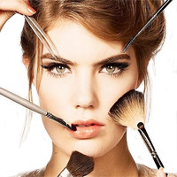 Всё для макияжа