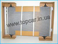 Радиатор кондиционера Citroen Berlingo 1.6HDi 08-  Thermotec Польша KTT110159