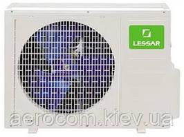Наружный блок Lessar- LU-3HE21FJA2