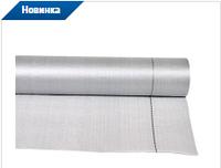 Гидроизоляция MASTERFOL FOIL S MP с микроперфорацией, (серебряная), 1500мм, рулон 75 м2
