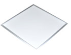 Светодиодная панель 600x600, 36W, 4200K,алюминий