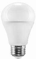 Лампа LED Шар  A60-7w-E27-3000K
