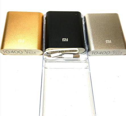 Power Bank Xiaomi 10400 mah, фото 2
