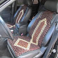 Накидки на сиденья автомобиля АН7