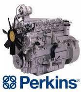 Двигатель Perkins (Перкинс) ремонт