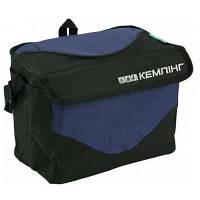 Изотермическая сумка КЕМПІНГ HB5-718 9L (Blue) (4820152610676)