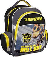 Рюкзак школьный Kite 510 Transformers для мальчиков