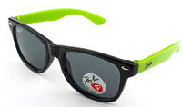 Очки детские солнцезащитные Ray Ban green
