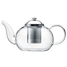 Чайники, заварники скляні, френчпресы