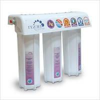 Фильтр для очистки воды Гейзер 3 ВК Люкс для жесткой воды