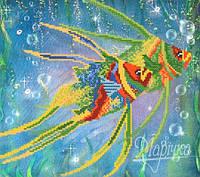 Тропические рыбки