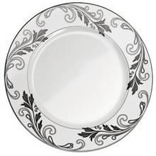 Скляні тарілки