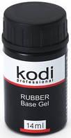 "Rubber Top Gel ""KODI Professional"" 14 мл."