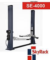 Подъемник для СТО SkyRack SE 4000