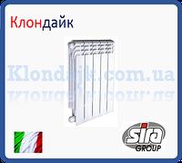 Радиатор биметаллический Sira Conkurrent 350х85