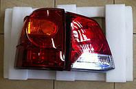 Задние фонари Toyota Land Cruiser 200