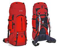 Рюкзак туристический трекинговый Tatonka Isis 60 red арт. TAT 1396.015