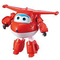 Супер крылья - Джетт и его друзья - Самолеты-трансформеры