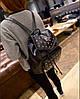 Женский рюкзак с черепом, фото 7