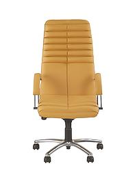 Кресло офисное для директора GALAXY steel MPD AL68