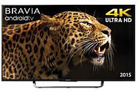Телевизор Sony KD-49X8309C (800Гц, Ultra HD 4K, Smart TV, 4к X-Reality™ PRO, ACE, 24p True Cinema) , фото 1