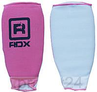 Защита голени RDX Pink-L
