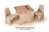 """Игровой столик """"Шахматы"""" (С-4.1)"""