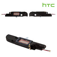 Звонок (buzzer) для HTC One M7 Dual Sim 802w, оригинальный
