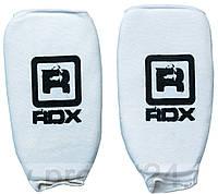 Защита голени RDX White-L