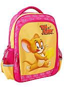 Рюкзак школьный 1-4 класс Tom and Jerry
