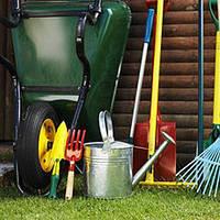 Принадлежности и аксессуары для сада