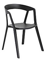 Кресло Корнер (ПЛ черный) (Domini TM)